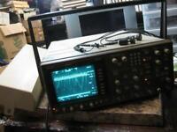 Philips & Fluke Model PM3323 Oscilloscope - As Is, Read Details