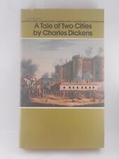 A Tale of Two Cities by Charles Dickens ( Paperback)
