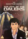 [Region 2] Doctor Who: The Evil of the Daleks DVD