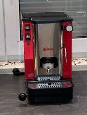 ESE pad Mokador Espresso Maschine