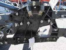 Ferrari 599, RH, Right Front Frame Casting, Suspension Mounting Section