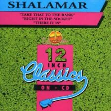 Shalamar - Take That to the Ban/Right in the Socket [New CD] Canada -