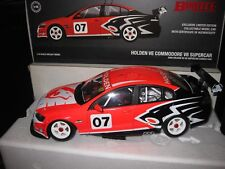 BIANTE 1/18 HOLDEN VE  COMMODORE 2006  V8 SUPERCAR LAUNCH CAR LTD ED OF JUST 300