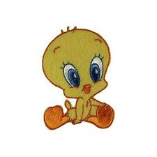 Patch Ecusson thermocollant Broderie Baby Looney Tunes
