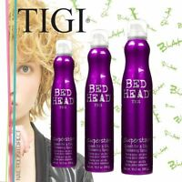 Tigi Bedhead Superstar Queen For A Day Thickening Spray 300ml x3