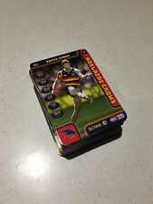 2018 AFL TEAMCOACH COMMON FOOTY CARDS 2 FOR $1