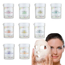 700ml Modeling Mask Powder Peel Off Mask Pack Skin Care Massage Masque