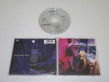 TRANSVISION VAMP/VELVETEEN(MCA MCD06050) CD ALBUM