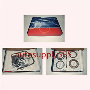 RE4F03A Transmission Master Rebuild Kit For Nissan Infiniti G20 Maxima AD VAN