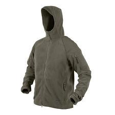 HELIKON TEX CUMULUS HEAVY FLEECE Kapuzen JACKE Jacket Taiga Green XL XLarge