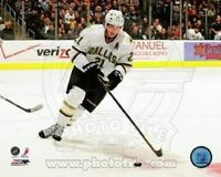 "Loui Eriksson Dallas Stars NHL Action Photo (Size: 8"" x 10"")"