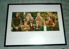 """Lord of the Rings Action Movie Poster Prints - 16 1/2"""" x 12 1/2"""""""