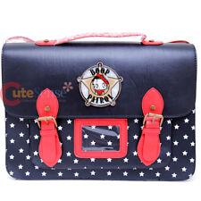 Betty Boop Messenger Bag Briefcase Satchel Body Cross Hand Bag Bettys Diner