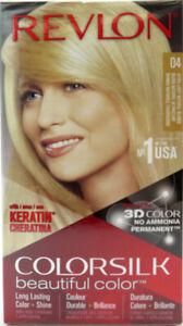 Revlon Colorsilk Beautiful Color *Choose Your  Shade*