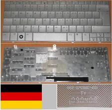 Teclado Qwertz Alemán HP MINI Note 2133 2140 482280-041 468509-041 Gris