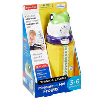 Think & Learn Measure With Me! Froggy - Fisher-Price