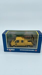 CORGI 91820 Fors Transit Wrecker AA Diecast Model Mattel 1993