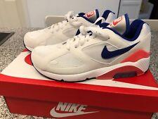 "Nike Air Max 180 og ""ULTRAMARINE '; talla us 6/EU 38,5 (nuevo)"