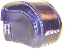 Nikon CTT ER Case for Nikon F in very good condition