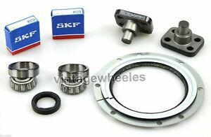Fits Suzuki Jimny Front Axle Kingpin Swivel Joint Bearings, Kingpins & Swivel