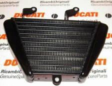 Équipements de refroidissement moteur Ducati pour motocyclette