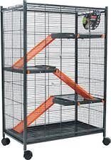 Cages, enclos et clapiers Zolux furet pour petit animal et rongeur