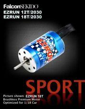 HobbyWing EZRUN-2030 18T 5200KV Sensored Brushless Motor for 1/18 1:18 RC Car