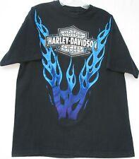 Vintage Harley-Davidson short sleeve Oakland HD print T-shirt men's size large