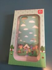 Nintendo Animal Crossing Pocket Camp Iphone 6 6s 7 8 Silicone Case Japan