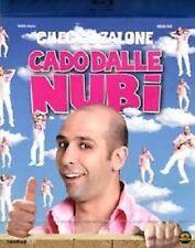 Blu Ray CADO DALLE NUBI - (2009) *** Checco Zalone *** ....NUOVO