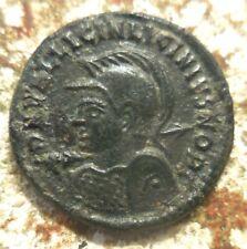 "CNG Says ""Rare"" for this Licinius II Caesar, Follis Heraclea, 321-324 AD."