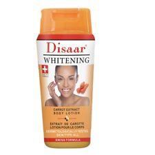 3X(Disaar Whitening Bleaching Body Cream Skin Body Lotion Moisturizing Deep O6N7