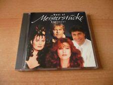 CD Best of Meisterstücke National: Roy Black Andy Borg Milva Carpendale Klaus La