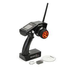 RadioLink RC4GS 2.4G 4CH Car Controller Transmitter + R6FG Gyro Inside Receiver