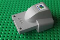 Nintendo 64 N64 OEM Official Rumble Pack Video Game Controller Shaker Tremor
