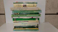 17 Gardening Books: Flowers and Garden Design