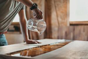 Epoxidharz Glasklar - von bester Qualität 1,2kg - 30kg Epoxy Epoxi Uv stabil