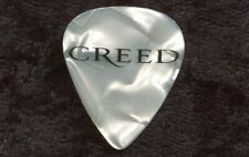 Creed 1990's Tour Guitar Pick! Mark Tremonti custom concert stage Pick #1
