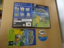 Videojuegos Pokémon Nintendo GameCube PAL