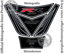 Honda CBR 1000 RR Fireblade 2012 Motorcycle Tank Pad Motografix 3D Gel Protector