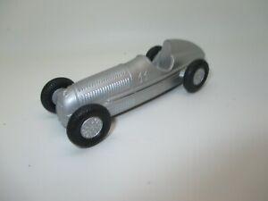 Märklin : Voiture de Course Mercedes Benz Nr.11 , Env. 1:43 Maßstab (Stiege6)