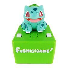 Takara Tomy Pop'n Step Pokemon Bulbasaur Talking Dancing Toy