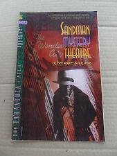Sandman Mystery Theatre 1 . DC / Vertigo 1993 - FN +