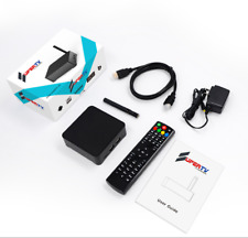 OCTASTREAM Q1  --  NO MONTHLY FEES-  EVERYTHING IS IN THE SUPERTV BOX