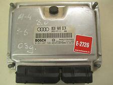 8E0909559 Audi A4 3.0 2003-2006.bj  Motorsteuergerät 8E0 909 559