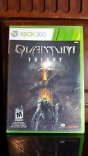 Quantum Theory (Microsoft Xbox 360, 2010) BRAND NEW SEALED