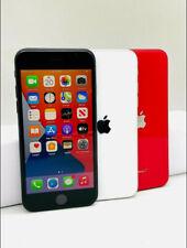 Apple Iphone SE 2020 2. Generation 128 256 GB Schwarz Weiß Rot