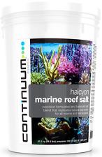 Continuum Halcyon Marine Reef Salt ( prepares 150 US-gal )