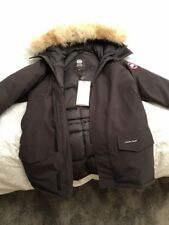 Canada Goose Jacket - Mens Langford Parka (Brand New with tags, Hologram, Large)