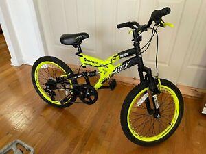 Avigo Bike O52.0 Air Flex 20 Inch Bike professionally tuned up great condition